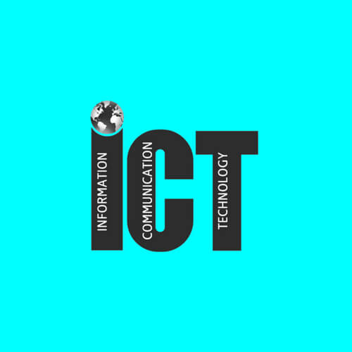 ICT support for business operations
